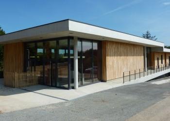 réhabilitation et extension musée